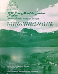1997-AAPGRockyMtnSectionMeeting-AbstractsVolume.jpg